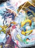 Tang Wulin and golden dragon king