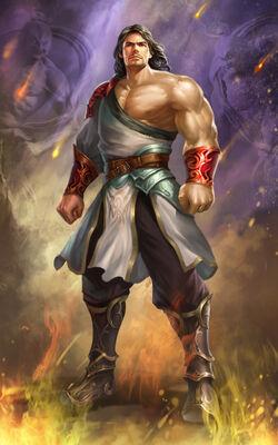 Zhao Fan Art