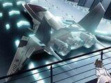 Interstellar Fighter