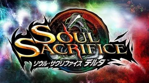 Soul Sacrifice Delta Trailer (PlayStation Vita)
