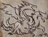God Dragon Icon