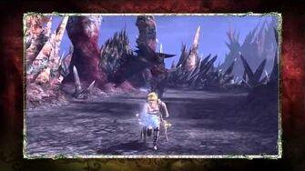 Soul Sacrifice Delta - the Emperor's New Clothes Trailer (PS Vita)