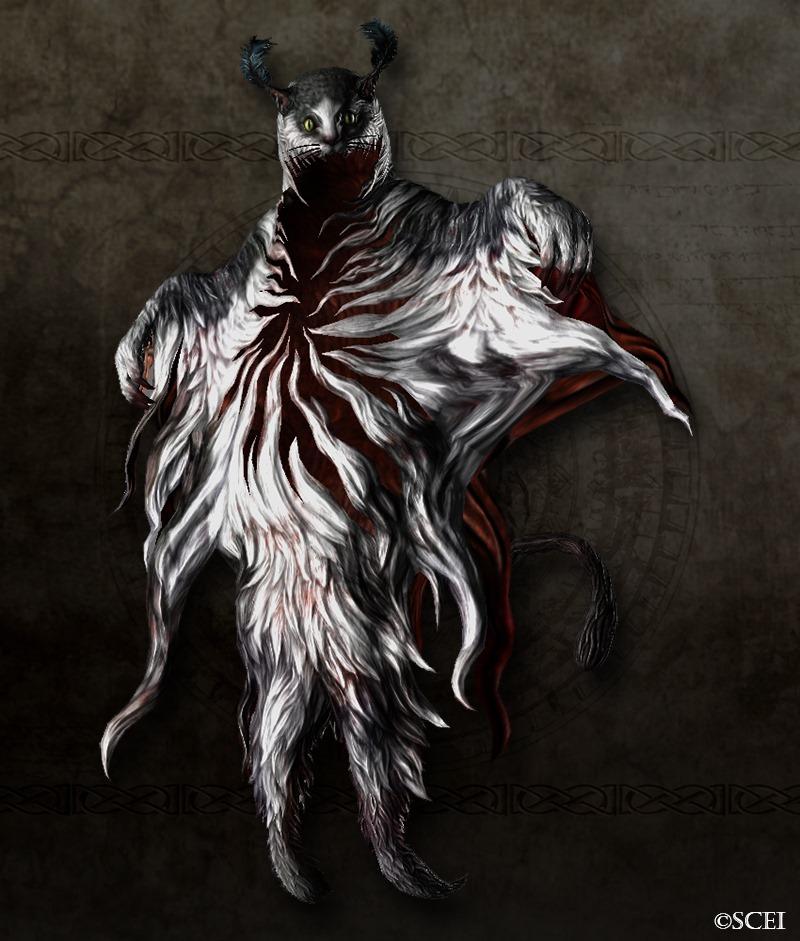 Cat Sith | Soul Sacrifice Wiki | FANDOM powered by Wikia
