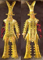Gold Male Conjurer