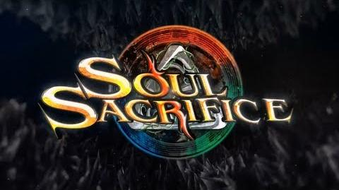 『Soul Sacrifice DELTA』 Librom's Explanation - TGS 2013 Trailer