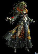 Terrwyn Character