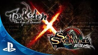 Soul Sacrifice Delta - Chthonian and Abyssal Fiends Trailer-0