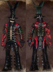 Black Male Conjurer