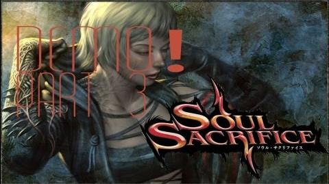 Soul Sacrifice HD! Cerberus In 5 Minutes!