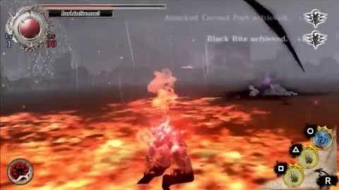 Soul Sacrifice - Avalon Pact X Recursion - Ruinous Beast Hunt - Leviathan solo