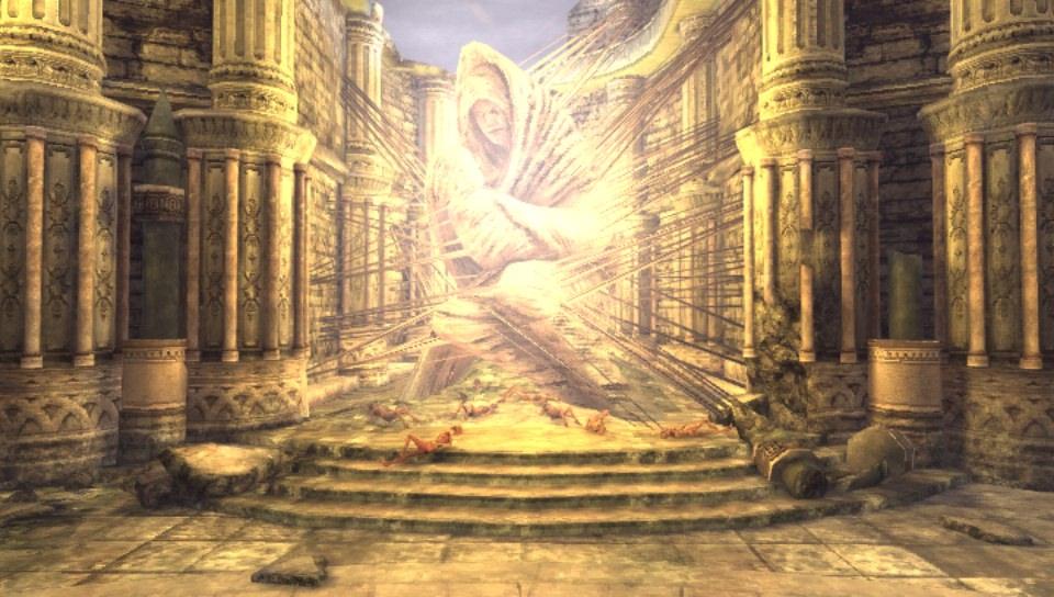 valhalla abbey soul sacrifice wiki fandom powered by wikia