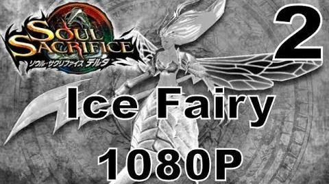 Soul Sacrifice DELTA DEMO Walkthrough - Part 2 - Offerings Spells + Ice Fairy
