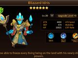 Blizzard Idris