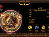 Hateful Sirin