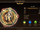 Holy Healer Erin