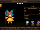 Lightning Enchanter