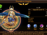 Thunderer Angelo