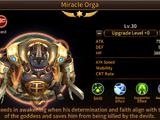 Miracle Orga