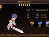 Hero Baldur