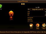 Lava Phireh