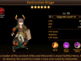 Destructive Drago