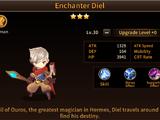 Enchanter Diel