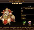 Reviving Knight Pan