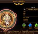 Nurse Goddess
