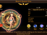 Beach Queen Vira
