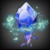 Ancient God Magic Stone