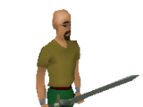 Sir owen's longsword