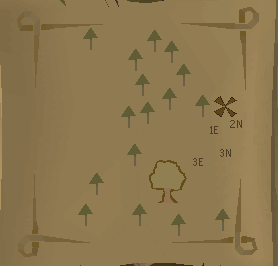 Ranging Guild Clue