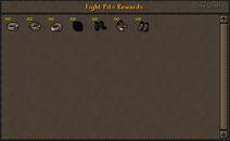 Pits reward