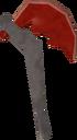 Dragon hatchet large