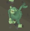 Zombie monkeys