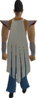 Cape of legends equipped modern