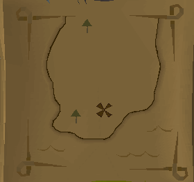 Wizard Tower Clue
