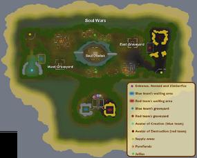 SW-Map