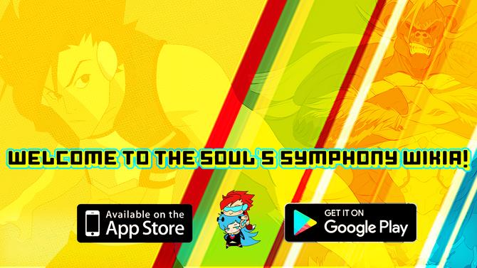 Soul's Symphony Wikia Banner