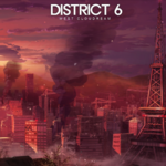 District 6 Icon
