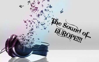 Sound of Europe 1 logo