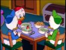 DuckTales Send In the Clones Sound Ideas, WATER, SPLASH - LIGHT SPLASH, CARTOON, 01-2