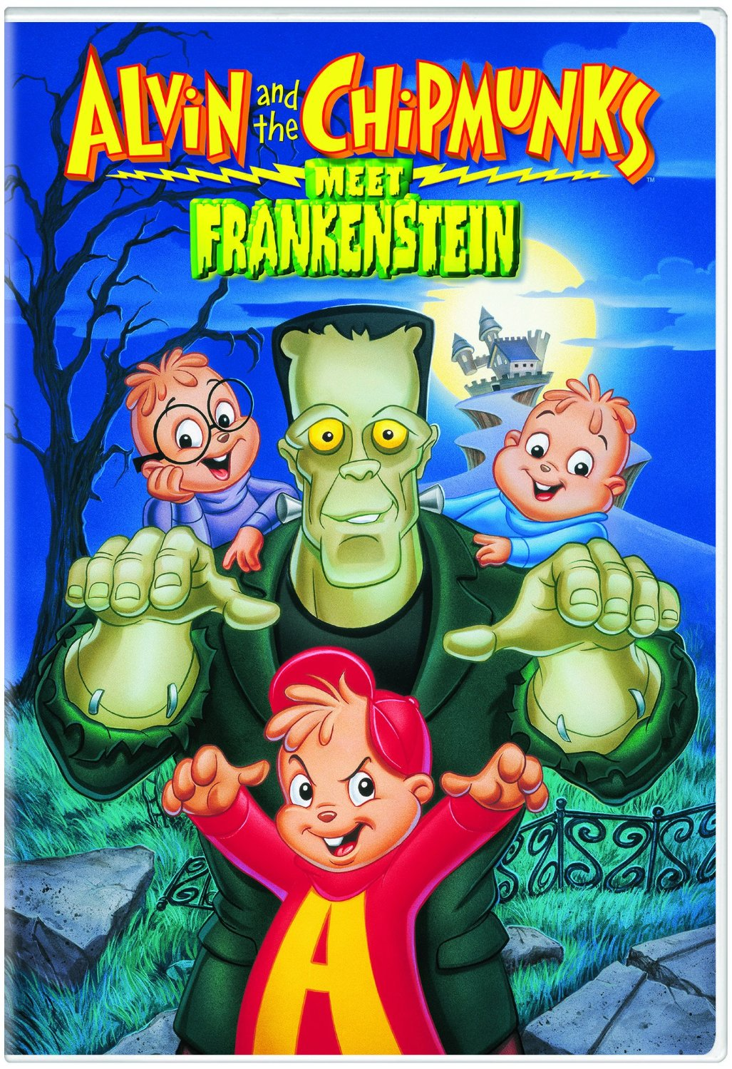 alvin and the chipmunks meet frankenstein (1999) | soundeffects wiki
