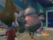Jimmy Neutron Party at Neutron's Hollywoodedge, Bulb Horn Bonk Cym CRT017501 (High Pitched)