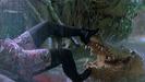 Jumanji Jurassic Park T-Rex Attack Roar