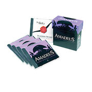 Amadeus Sound Effects Library