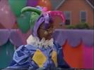 Barney & Friends The Exercise Circus! Hollywoodedge, Short Bulb Horn Honk CRT020701