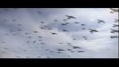 Red Tails SKYWALKER, AIRPLANE - STUKA SIREN SCREAM BY, SHORT