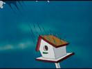 The Flying Cat Sound Ideas, SQUEAK, CARTOON - FUNNY LITTLE SQUEAK,
