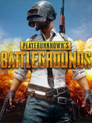 Playerunknown bg